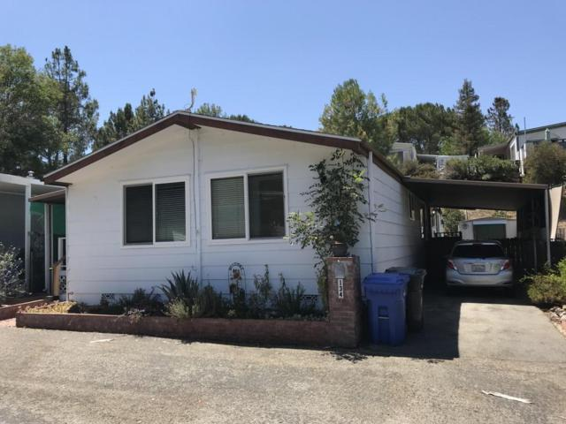 30473 Mulholland Highway #134, Agoura Hills, CA 91301 (#218010401) :: Golden Palm Properties