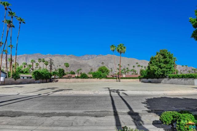 1355 S Manzanita Avenue, Palm Springs, CA 92264 (#18376566PS) :: TruLine Realty
