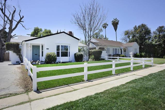 13416 Magnolia Boulevard, Sherman Oaks, CA 91423 (#218010397) :: Golden Palm Properties