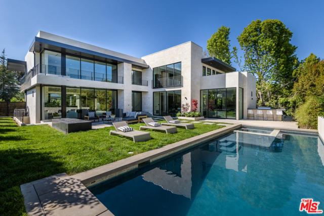 770 Amalfi Drive, Pacific Palisades, CA 90272 (#18376744) :: Golden Palm Properties