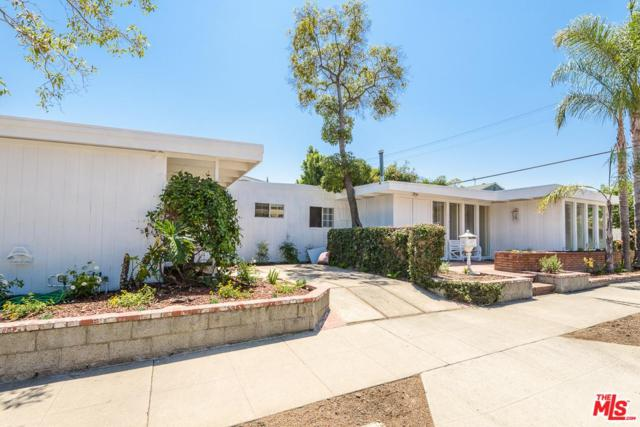 11304 Isleta Street, Los Angeles (City), CA 90049 (#18376334) :: Golden Palm Properties