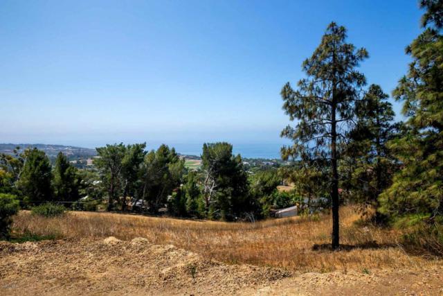 5424 Horizon Drive, Malibu, CA 90265 (#218010406) :: Golden Palm Properties