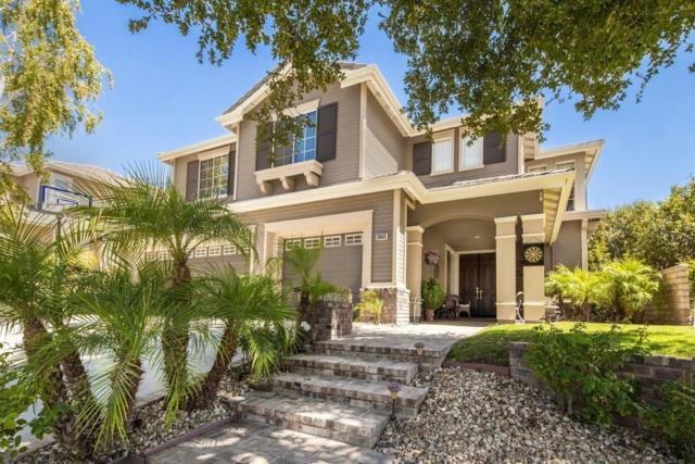 3663 Lang Ranch Parkway, Thousand Oaks, CA 91362 (#218010410) :: Golden Palm Properties