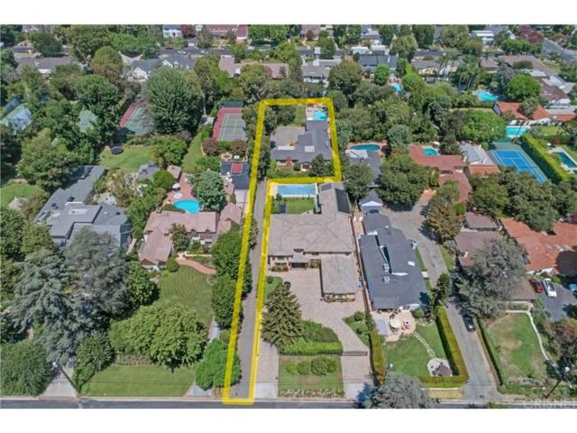 10453 Sarah Street, Toluca Lake, CA 91602 (#SR18200035) :: Golden Palm Properties