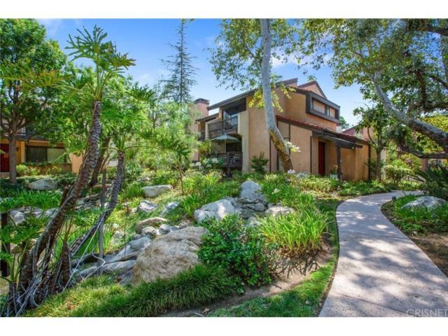 21900 Marylee Street #292, Woodland Hills, CA 91367 (#SR18191143) :: Golden Palm Properties