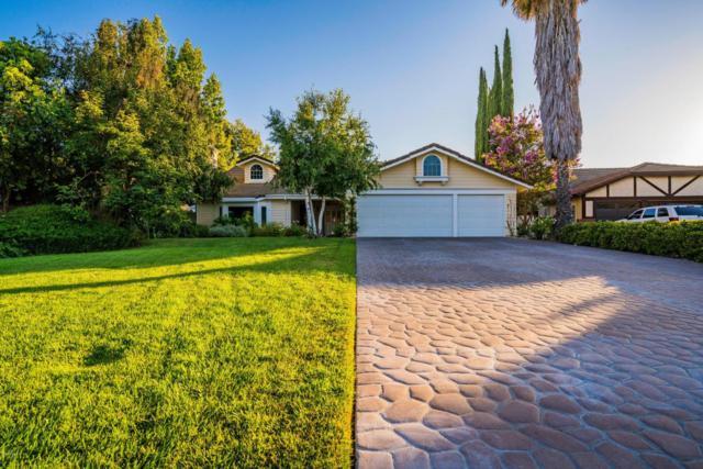 5631 Hurford Court, Agoura Hills, CA 91301 (#218010421) :: Golden Palm Properties