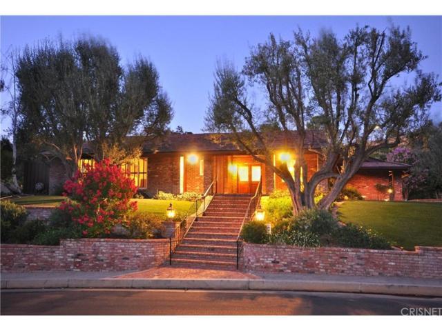 15615 Royal Woods Place, Sherman Oaks, CA 91403 (#SR18200329) :: Golden Palm Properties