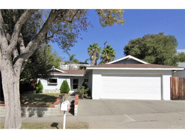 19531 Steinway Street, Canyon Country, CA 91351 (#SR18200578) :: Paris and Connor MacIvor