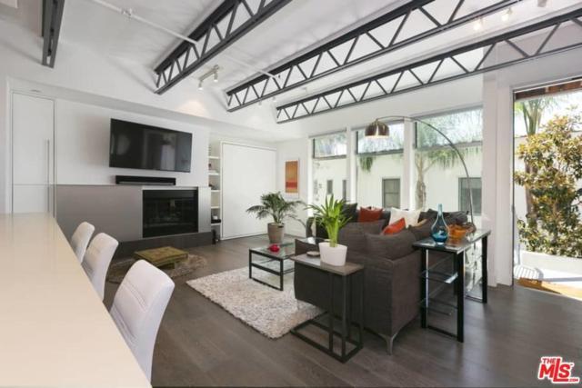 1250 N Harper Avenue #408, West Hollywood, CA 90046 (#18376802) :: Golden Palm Properties