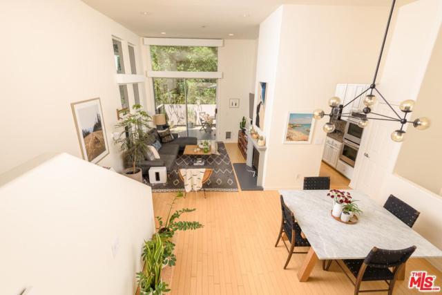 12917 Valleyheart Drive #1, Studio City, CA 91604 (#18376460) :: Golden Palm Properties