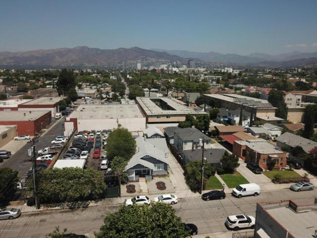 367 W Palmer Avenue, Glendale, CA 91204 (#818004097) :: Golden Palm Properties