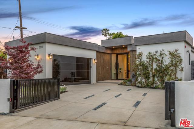 5223 Sunnyslope Avenue, Sherman Oaks, CA 91401 (#18376940) :: Golden Palm Properties