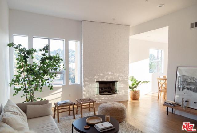 4170 Fair Avenue Ph6, Studio City, CA 91602 (#18376954) :: Golden Palm Properties