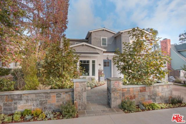 728 El Medio Avenue, Pacific Palisades, CA 90272 (#18375588) :: Golden Palm Properties