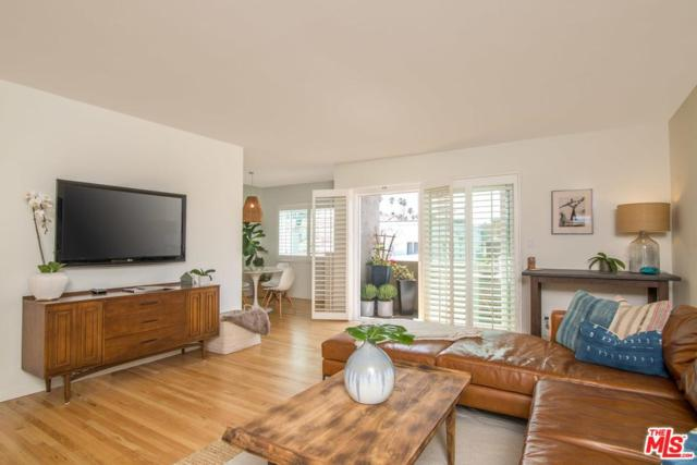 1231 18TH Street #5, Santa Monica, CA 90404 (#18375420) :: Golden Palm Properties