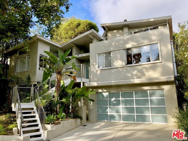 348 Sycamore Road, Santa Monica, CA 90402 (#18376172) :: Golden Palm Properties