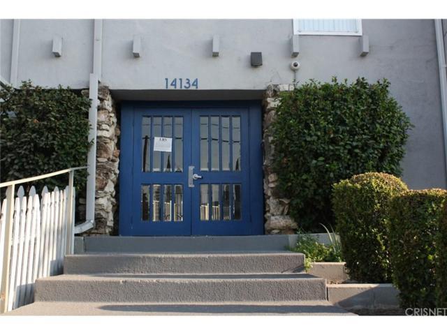 14134 Burbank Boulevard, Sherman Oaks, CA 91401 (#SR18201357) :: Golden Palm Properties