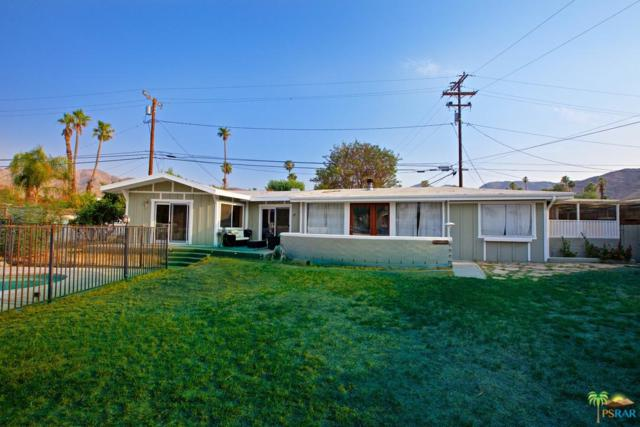 38249 Paradise Way, Cathedral City, CA 92234 (#18374810PS) :: The Real Estate Offices of Talbot and Watson