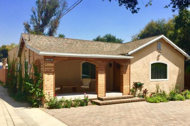 1766 Navarro Avenue, Pasadena, CA 91103 (#318003341) :: TruLine Realty
