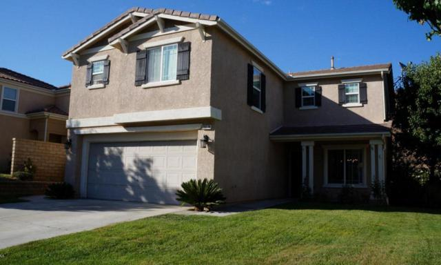 29774 Cambridge Avenue, Castaic, CA 91384 (#218010465) :: Paris and Connor MacIvor