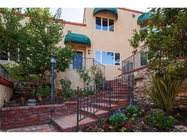 13456 Contour Drive, Sherman Oaks, CA 91423 (#SR18200392) :: Golden Palm Properties
