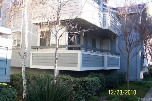 26820 Claudette Street #253, Canyon Country, CA 91351 (#SR18201575) :: Paris and Connor MacIvor
