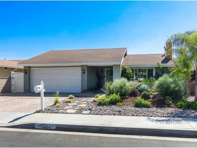 27472 Sycamore Creek Drive, Valencia, CA 91354 (#SR18201644) :: Paris and Connor MacIvor