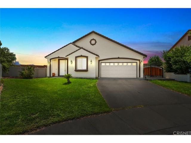 36706 Windtree Circle, Palmdale, CA 93550 (#SR18201694) :: TruLine Realty
