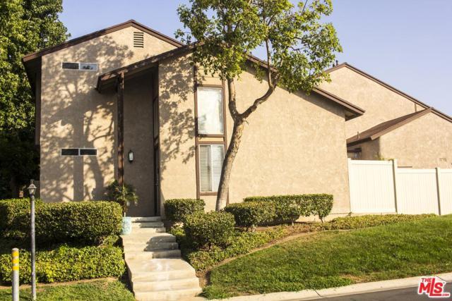 1605 Fan Bay Place A, Corona, CA 92879 (#18377174) :: TruLine Realty
