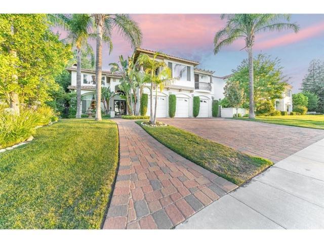 24754 Cordillera Drive, Calabasas, CA 91302 (#SR18201380) :: Golden Palm Properties