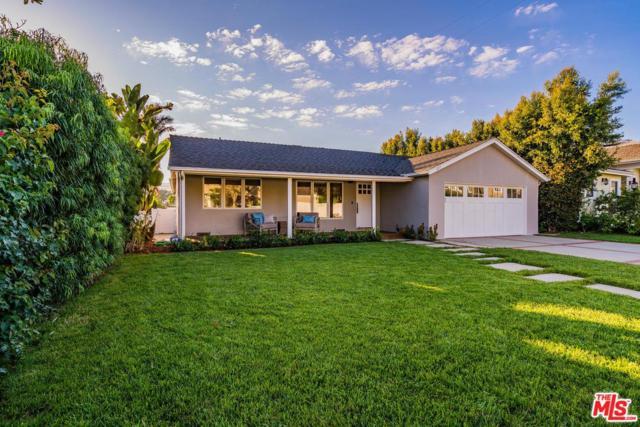 457 El Medio Avenue, Pacific Palisades, CA 90272 (#18370886) :: Golden Palm Properties