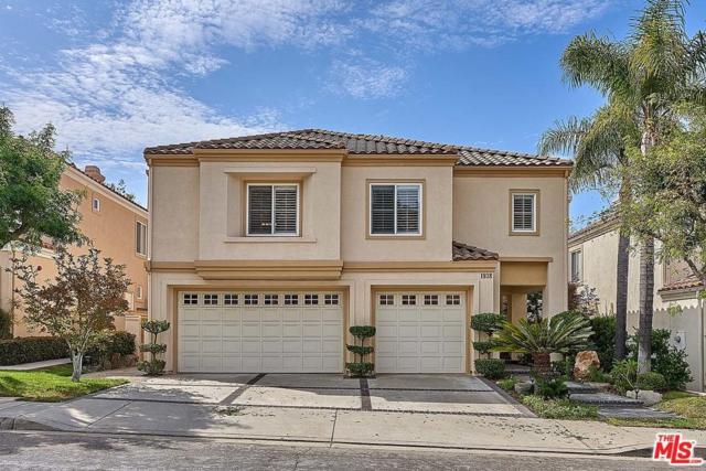 1938 Calle Sirena, Glendale, CA 91208 (#18377258) :: Golden Palm Properties