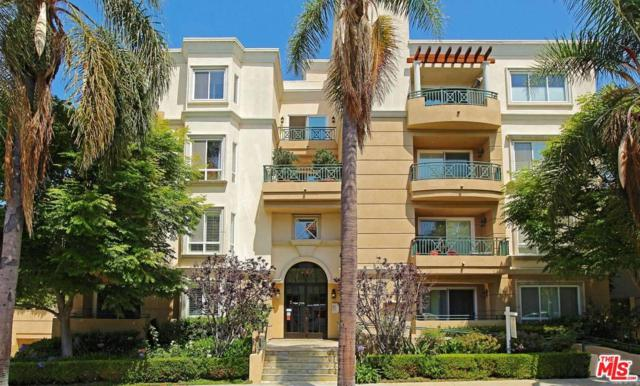 11921 Dorothy Street #303, Los Angeles (City), CA 90049 (#18376582) :: Golden Palm Properties