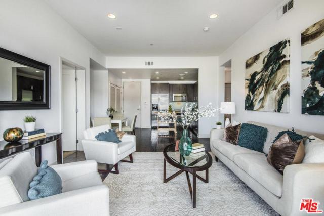 4211 Redwood Avenue #205, Los Angeles (City), CA 90066 (#18377398) :: Golden Palm Properties