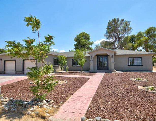 12136 E Avenue V12, Pearblossom, CA 93533 (#318003355) :: Lydia Gable Realty Group