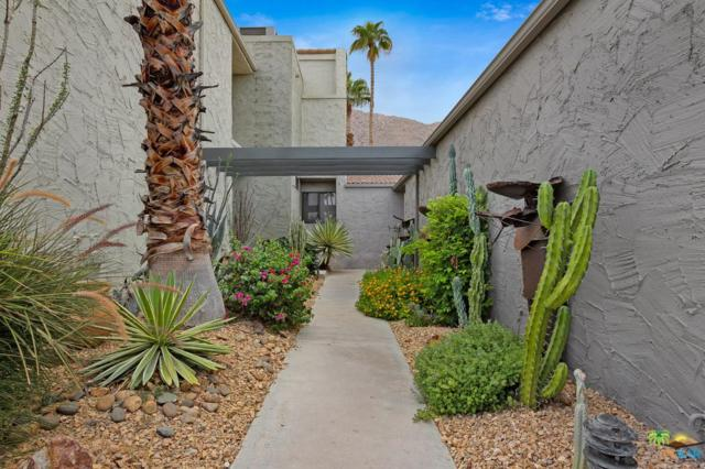 2067 S Ramitas Way, Palm Springs, CA 92264 (#18377592PS) :: Paris and Connor MacIvor