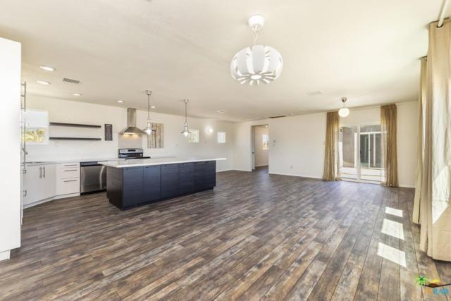 2727 Ernestine Drive, Landers, CA 92284 (#18375788PS) :: Fred Howard Real Estate Team