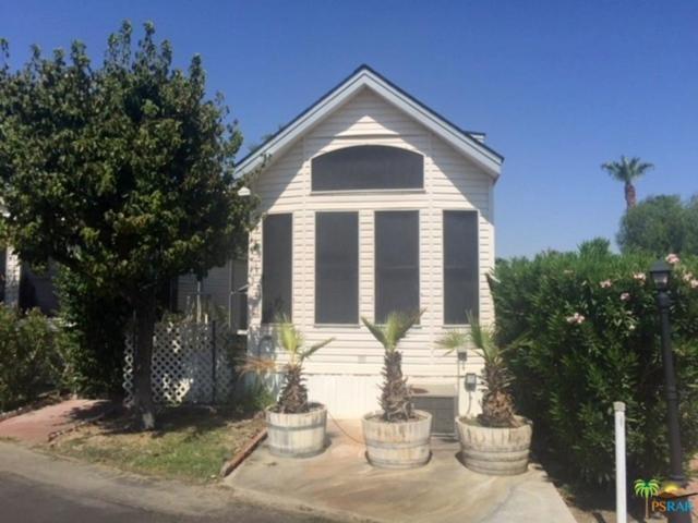 69801 Ramon Road #81, Cathedral City, CA 92234 (#18377048PS) :: Lydia Gable Realty Group