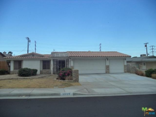 35120 Maria Road, Cathedral City, CA 92234 (#18377936PS) :: Fred Howard Real Estate Team