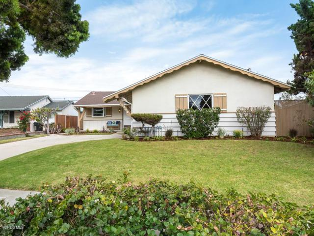 20802 Christine Avenue, Torrance, CA 90503 (#218010647) :: Fred Howard Real Estate Team