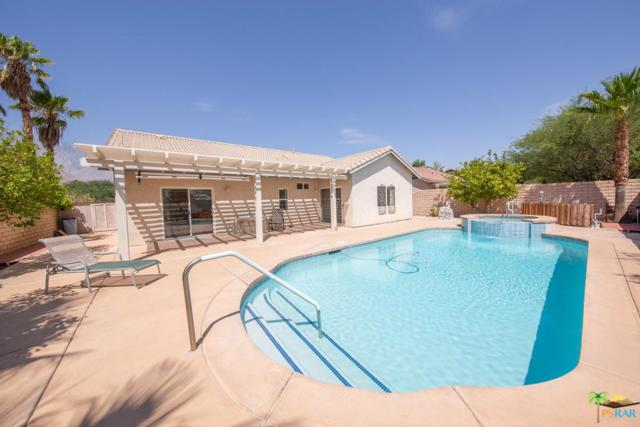 2312 Shannon Way, Palm Springs, CA 92262 (#18378464PS) :: Desti & Michele of RE/MAX Gold Coast