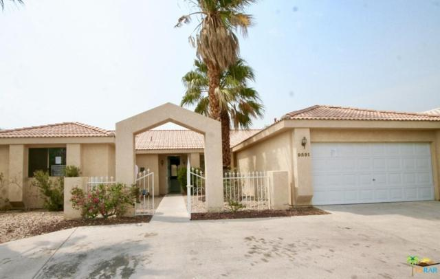 9591 Capiland Road, Desert Hot Springs, CA 92240 (#18378420PS) :: Lydia Gable Realty Group