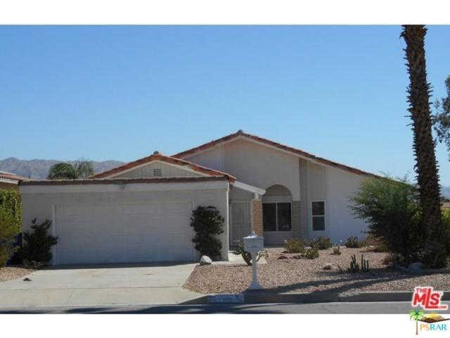 9690 Clubhouse, Desert Hot Springs, CA 92240 (#18378932PS) :: Paris and Connor MacIvor