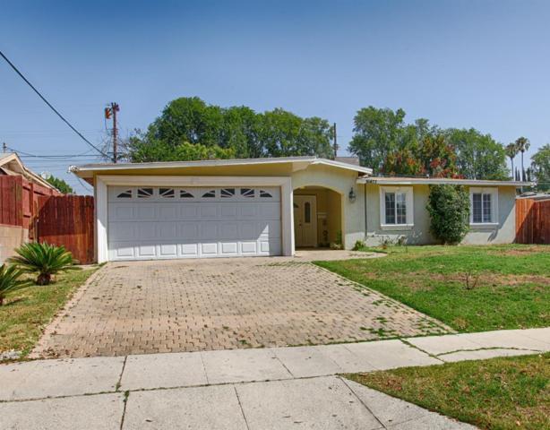 16473 Mckeever Street, Granada Hills, CA 91344 (#318003417) :: Lydia Gable Realty Group