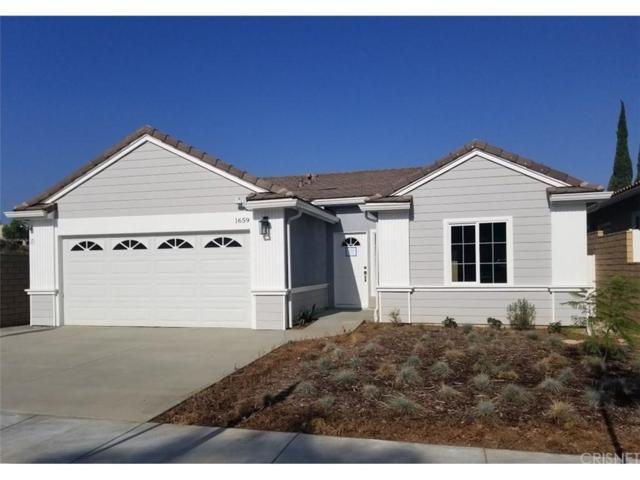 1659 Tapo Street, Simi Valley, CA 93063 (#SR18206006) :: Desti & Michele of RE/MAX Gold Coast