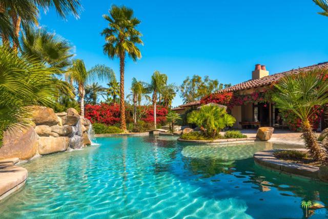 46 Clancy Lane, Rancho Mirage, CA 92270 (#18379210PS) :: Lydia Gable Realty Group