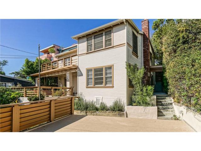 3910 Cumberland Avenue, Los Feliz (L), CA 90027 (#SR18207966) :: Lydia Gable Realty Group