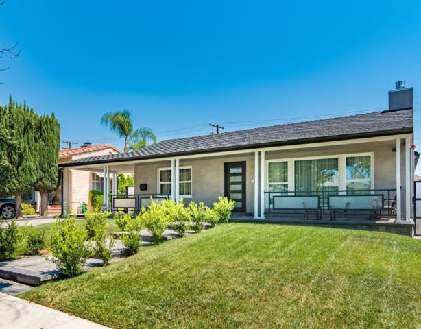 1206 Graynold Avenue, Glendale, CA 91202 (#318003386) :: Lydia Gable Realty Group