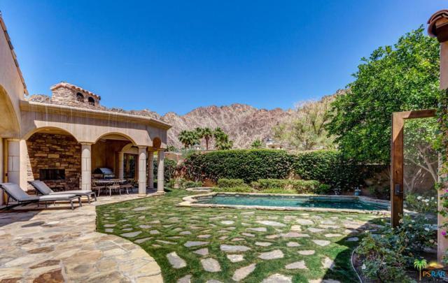 48765 Via Linda, La Quinta, CA 92253 (#18379746PS) :: Desti & Michele of RE/MAX Gold Coast