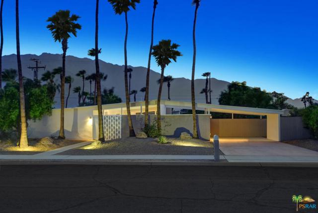 2575 N Kitty Hawk Drive, Palm Springs, CA 92262 (#18367964PS) :: Lydia Gable Realty Group